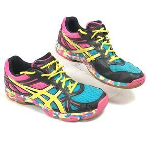 Asics Gel Flashpoint Running Training Shoes